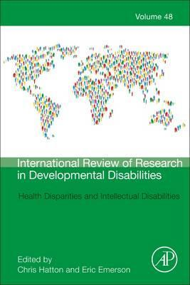 Health Disparities and Intellectual Disabilities: Volume 48