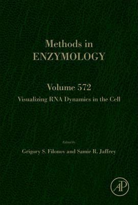 Visualizing RNA Dynamics in the Cell: Volume 572