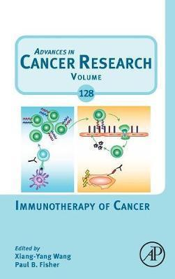 Immunotherapy of Cancer: Volume 128