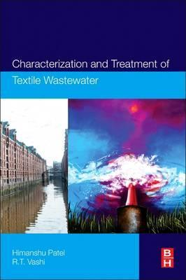 Characterization and Treatment of Textile Wastewater