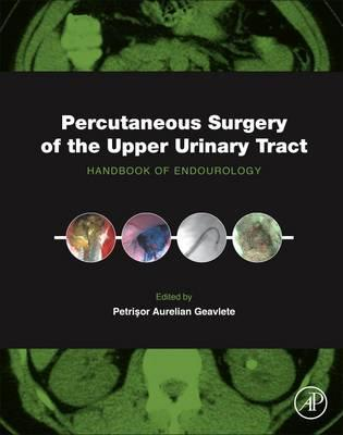 Percutaneous Surgery of the Upper Urinary Tract