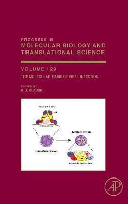 The Molecular Basis of Viral Infection: Volume 129