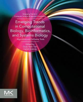 Emerging Trends in Computational Biology, Bioinformatics, and Systems Biology