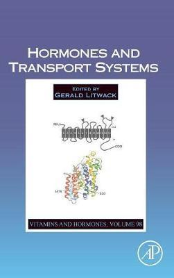 Hormones and Transport Systems: Volume 98