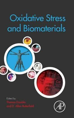 Oxidative Stress and Biomaterials