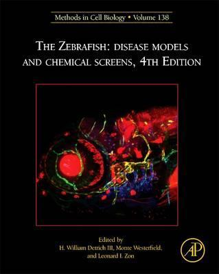 The Zebrafish: Disease Models and Chemical Screens: Volume 138
