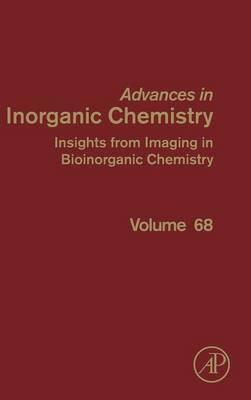 Insights from Imaging in Bioinorganic Chemistry: Volume 68