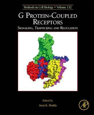 G Protein-Coupled Receptors: Volume 132