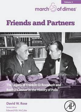Friends and Partners