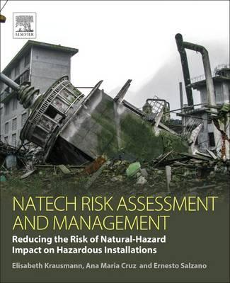 Natech Risk Assessment and Management