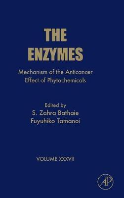 Mechanism of the Anticancer Effect of Phytochemicals: Volume 37