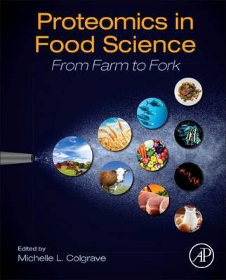 Proteomics in Food Science