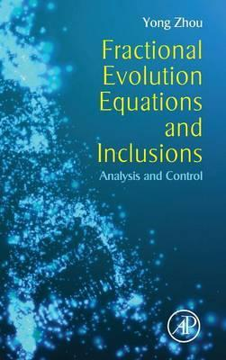 Fractional Evolution Equations and Inclusions