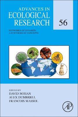 Networks of Invasion: A Synthesis of Concepts: Volume 56