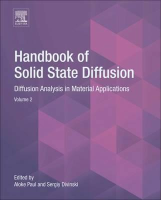Handbook of Solid State Diffusion: Volume 2