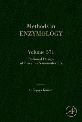 Rational Design of Enzyme-Nanomaterials: Volume 571