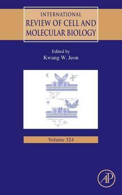 International Review of Cell and Molecular Biology: Volume 324