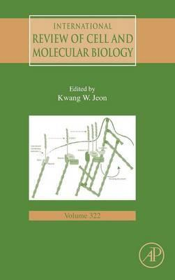 International Review of Cell and Molecular Biology: Volume 322