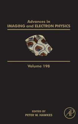 Advances in Imaging and Electron Physics: 183