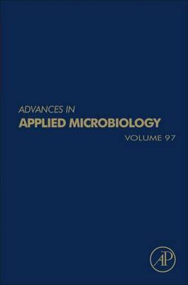Advances in Applied Microbiology: Volume 93