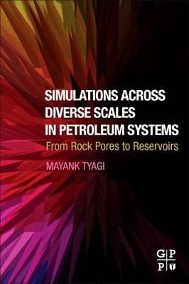 Simulations Across Diverse Scales in Petroleum Systems