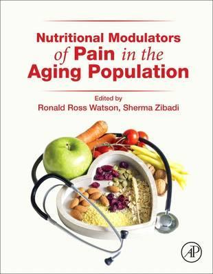 Nutritional Modulators of Pain in the Aging Population