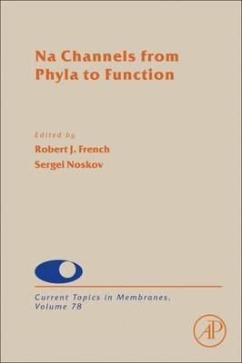 Na Channels from Phyla to Function: Volume 78