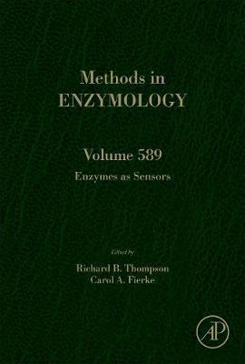Enzymes as Sensors: Volume 589