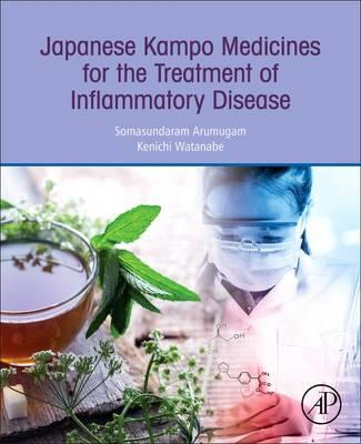 Japanese Kampo Medicines for the Treatment of Common Diseases
