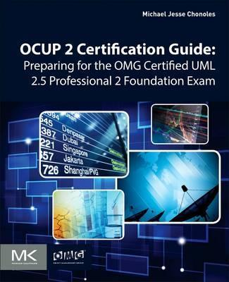 OCUP 2 Certification Guide