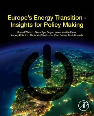 Europe's Energy Transition