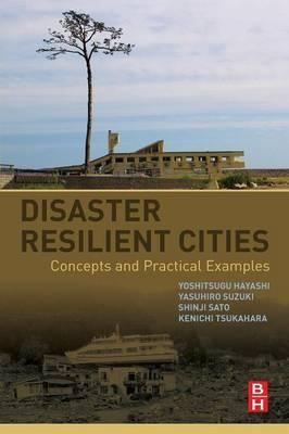 Disaster Resilient Cities