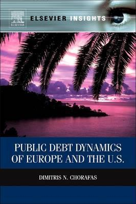 Public Debt Dynamics of Europe and the U.S.