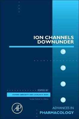 Ion Channels Down Under: Volume 79