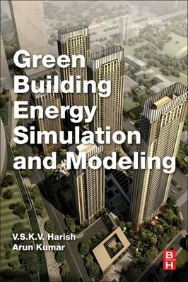 Green Building Energy Simulation and Modeling