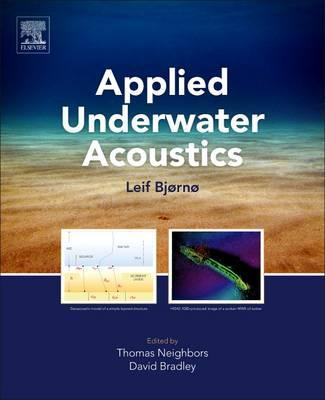 Applied Underwater Acoustics