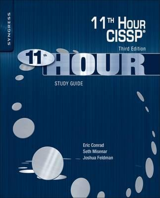 Eleventh Hour CISSP (R)