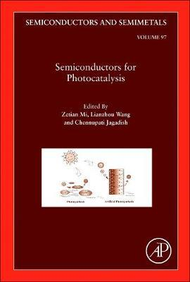 Semiconductors for Photocatalysis: Volume 97