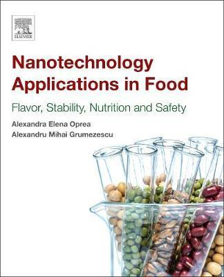 Nanotechnology Applications in Food