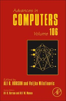 Advances in Computers: Volume 106