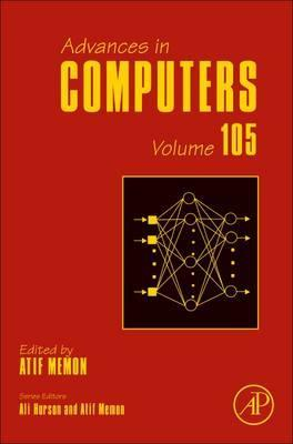 Advances in Computers: Volume 99