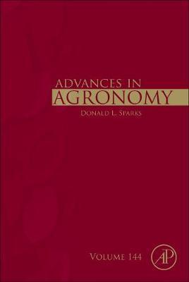 Advances in Agronomy: Volume 134