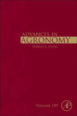 Advances in Agronomy Volume 159