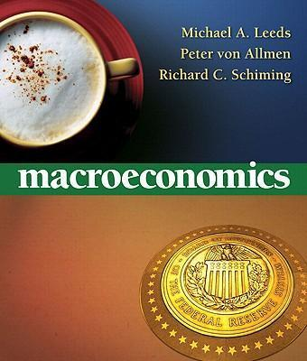 Macroeconomics Themes of the Times Homework Edition and Booklet and Myeconlab Student Access Code Card Package
