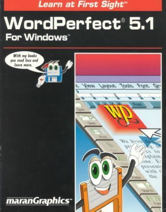 Simplified Computer Guide: WordPerfect 5.1 for Windows