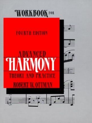 Advanced Harmony