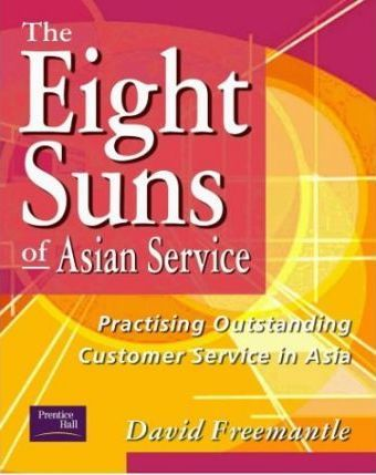 The Eight Suns of Asian Service