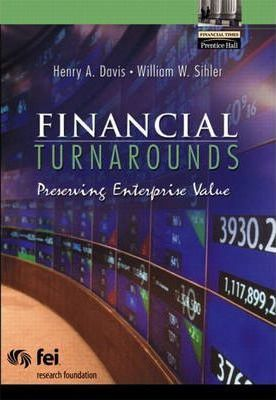 Financial Turnarounds