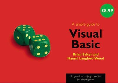 A simple guide to Visual Basic