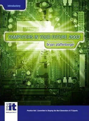 Computers In Your Future, Introductory Version